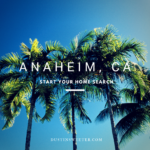 Anaheim Houses For Sale