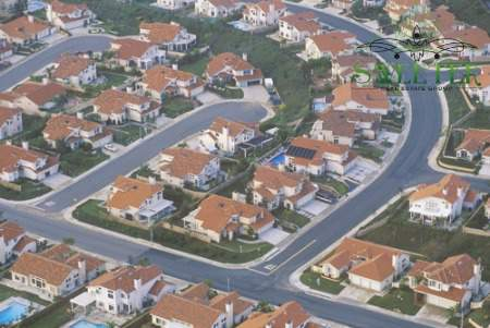 Orange County neighborhood