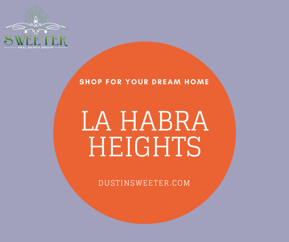 La Habra Heights Homes For Sale