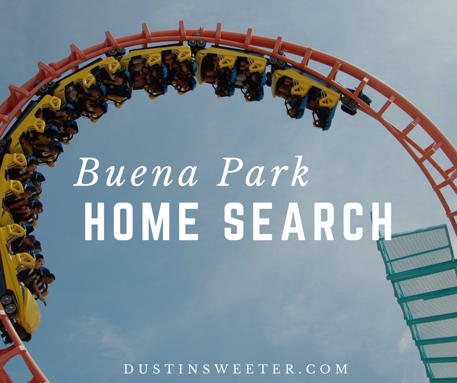 Buena Park Real Estate Market Report & Home Search [June 2017]