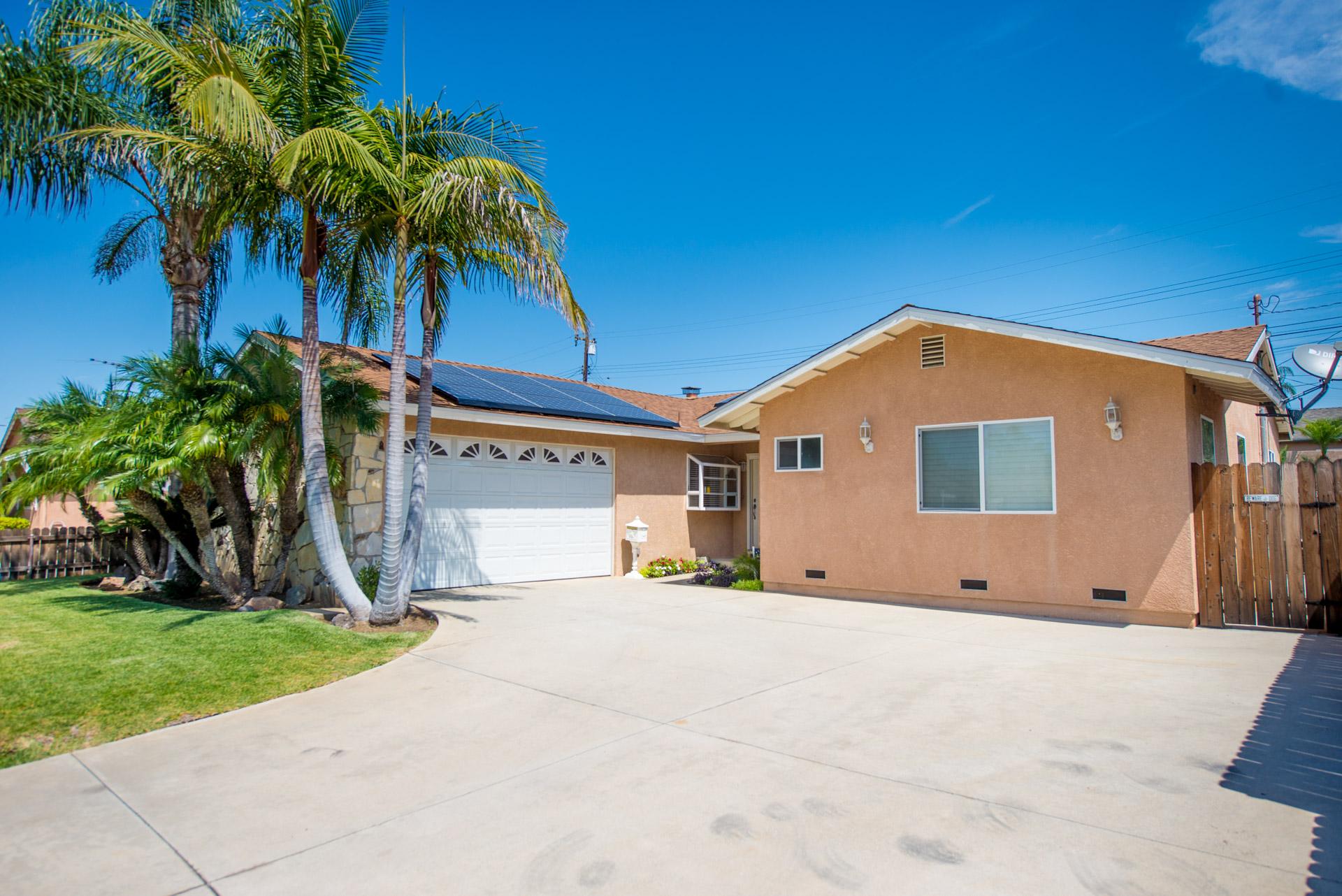 La Mirada Home Sold By Dustin Sweeter