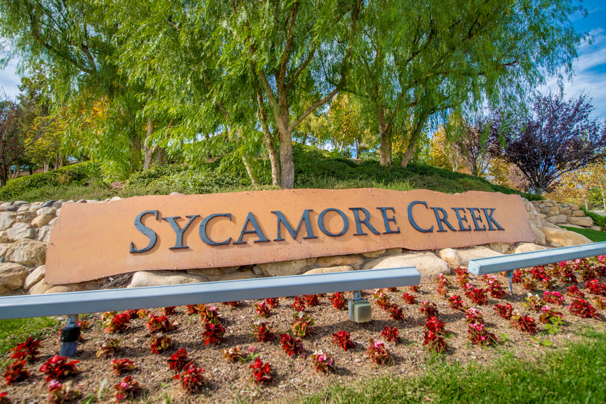 Sycamore Creek House For Sale Under $530k