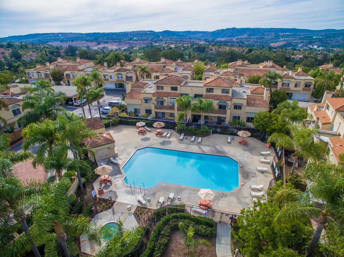 Mirador Condo For Sale In Laguna Niguel   JUST LISTED